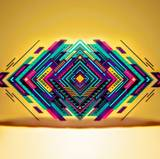 Abstract Art Geometric Wallpapers