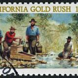 The Gold Rush Wallpapers