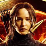 Jennifer Lawrence Hunger Games Phone Wallpapers