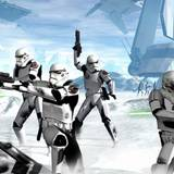 Galactic Empire Stormtroopers Wallpapers