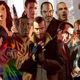 GTA 5 Characters Wallpapers