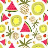 Desktop Summer Fruits Wallpapers