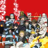 Fire Force Android Wallpapers