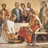 Jesus With People Wallpapers