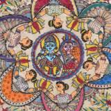 Madhubani Art Wallpapers