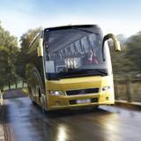 Volvo Bus Wallpapers