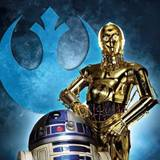 R2D2 And C3PO Android Wallpapers