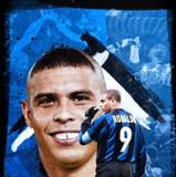 Ronaldo Inter FC IPhone Wallpapers