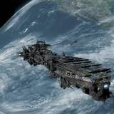 Spaceship Movies Wallpapers