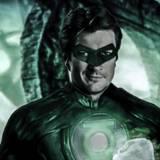 Green Lantern Nathan Fillion Wallpapers