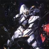 Nu Gundam Wallpapers