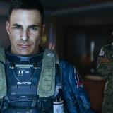 Call Of Duty Infinite Warfare Nick Reyes Wallpapers