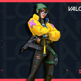 Killjoy Valorant Wallpapers