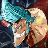 Franky One Piece Wallpapers