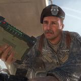 Call Of Duty Modern Warfare 2 Remastered General Shepherd