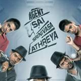 Agent Sai Srinivasa Athreya Wallpapers