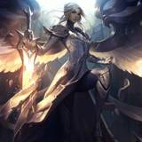 Kayle LoL Wallpapers