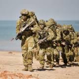 Australian Army Wallpapers