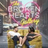 The Broken Hearts Gallery Wallpapers