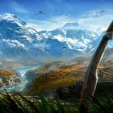 Open World Games Wallpapers