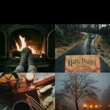 Harry Potter Autumn Wallpapers