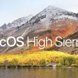 MacOS High Sierra Wallpapers