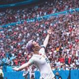 Girls Football Wallpapers