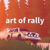 Art Of Rally Wallpapers