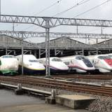 Shinkansen Wallpapers