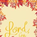 Autumn Verse Wallpapers