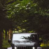 Jeep Wrangler Aesthetic Wallpapers