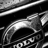 Volvo Logo IPhone Wallpapers