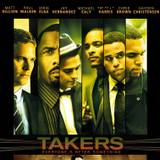 Takers Film Wallpapers