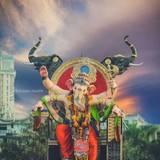 Mumbai Ganesh Wallpapers