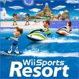 Wii Sports Resort Wallpapers