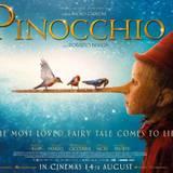Pinocchio Movie Wallpapers