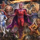 X-Men Movie Brotherhood Of Mutants Wallpapers
