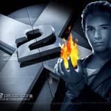 X-Men Movie Pyro Wallpapers