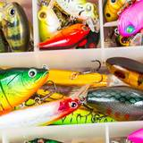 Fishing Lures Wallpapers