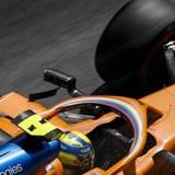Mobile McLaren F1 Wallpapers
