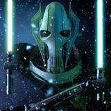 General Grievous Star Wars Franchise Wallpapers