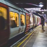 Underground Train Wallpapers