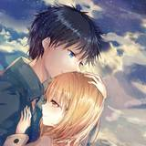 IPhone Anime Couple HD Wallpapers