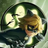 Cat Noir Anime Wallpapers