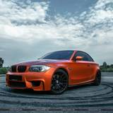 BMW 1M Wallpapers