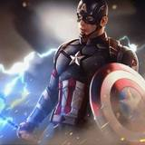 Captain America 4k Computer Wallpapers