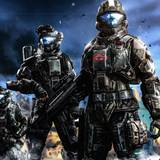 Halo ODST Soldiers Wallpapers