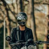 Motorcycle Jacket Wallpapers