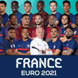 France Euro 2021 Wallpapers
