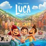 Luca Disney Pixar Wallpapers